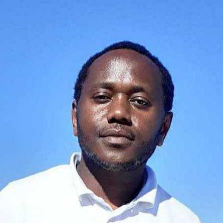 Constantin Habimana Mugabo, M.Sc.