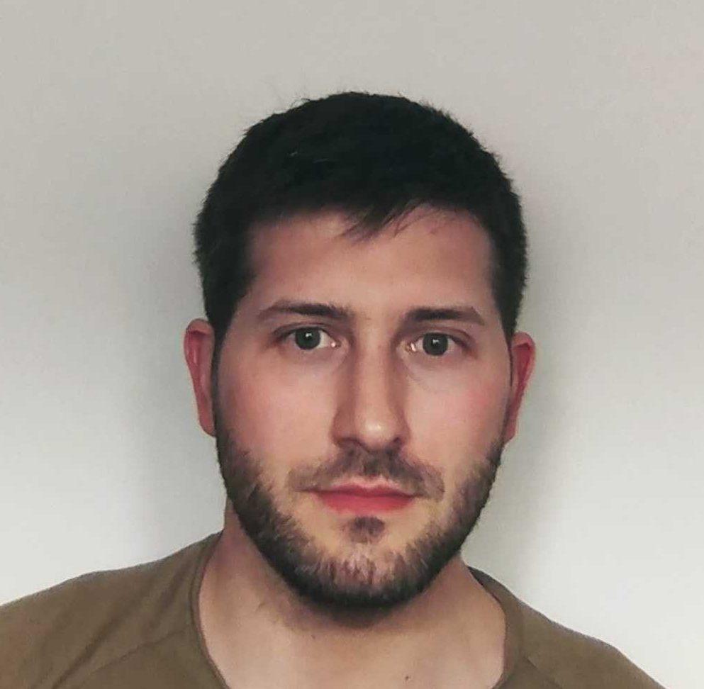 Stefan Reitzner, Ph.D.