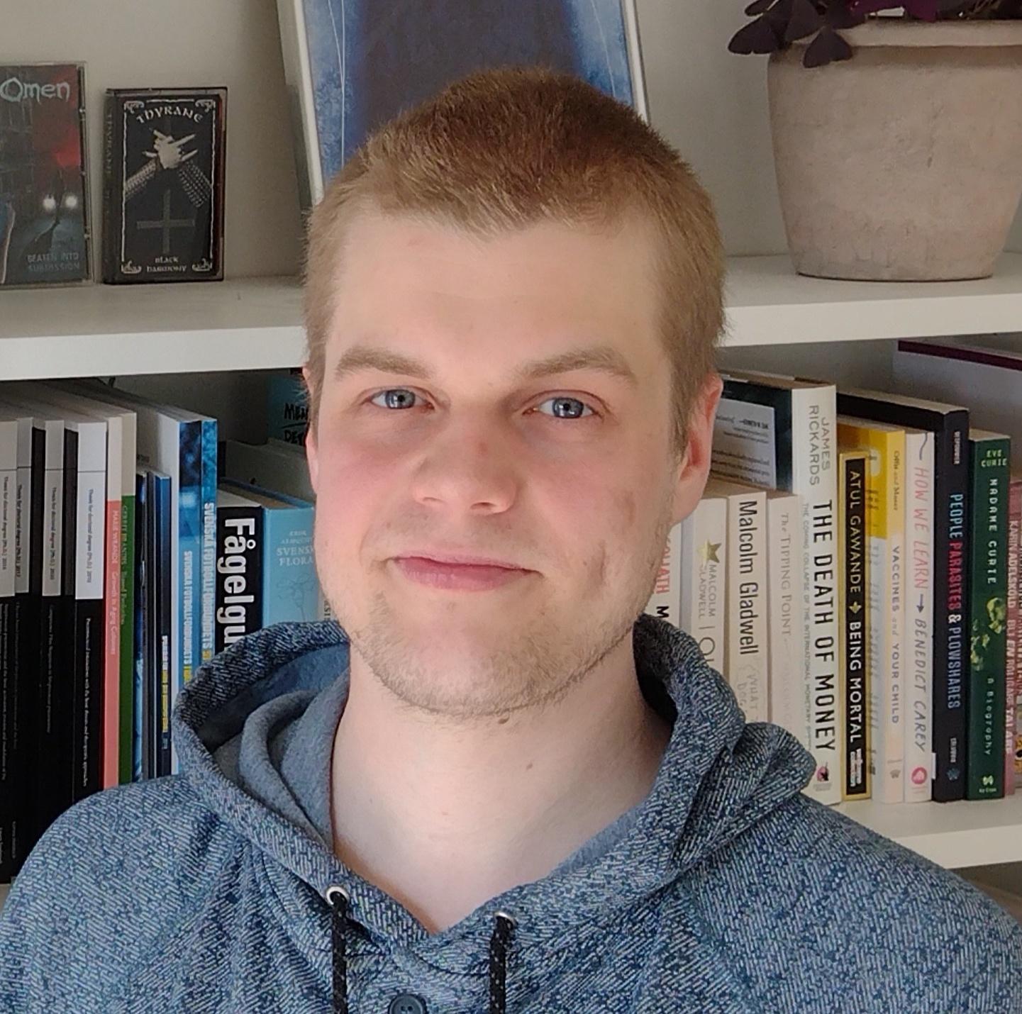 Kim Vestö, Ph.D.
