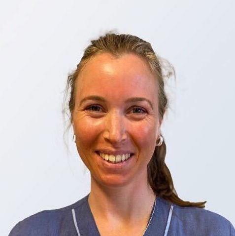 Anna Karin Bernhardsson, M.Sc.