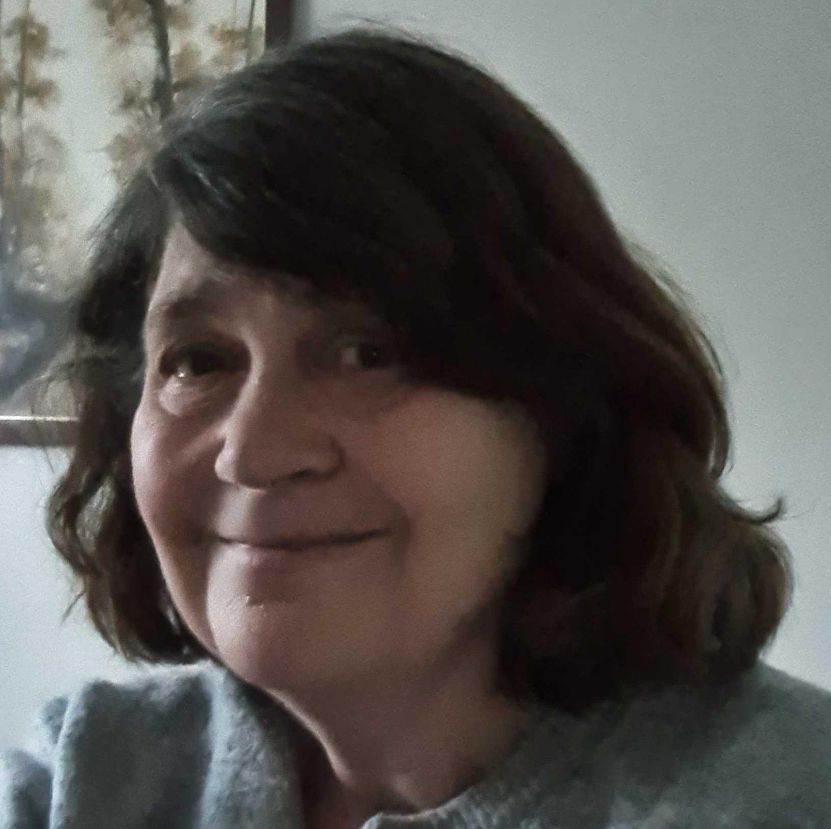 Anette Johnsson, M.Sc.